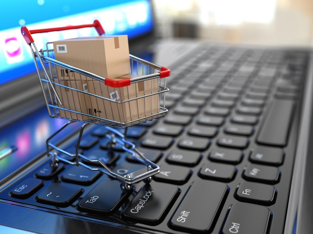 Jak pokazać produkty online