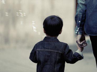 Jak nawiązać bliskość z dzieckiem?