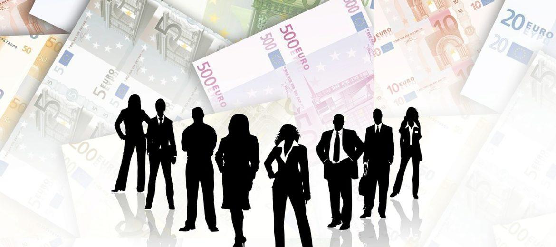 Ile kobiet zajmuje ważne stanowiska w firmach