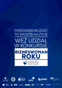 Bizneswoman Roku 2480×3508