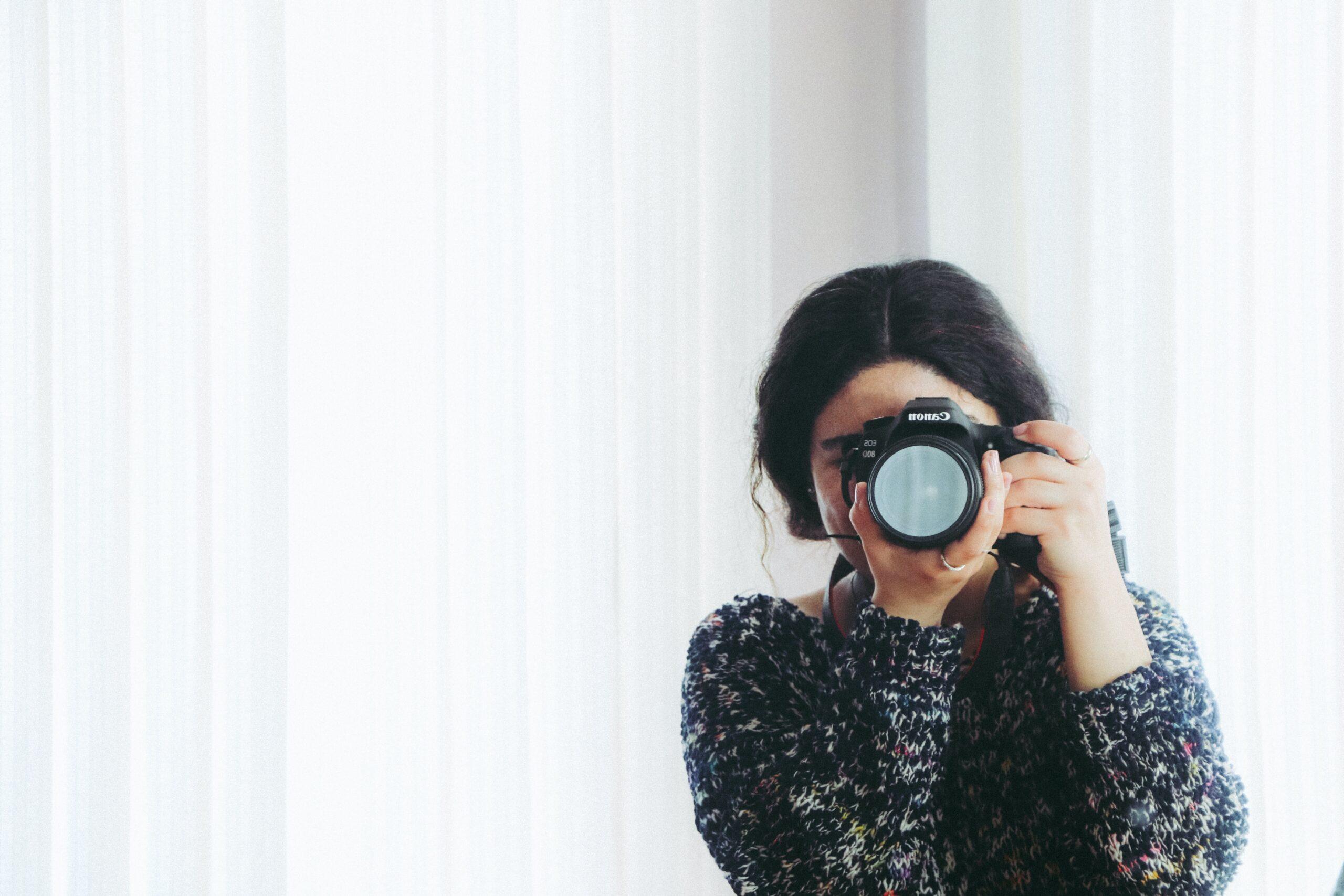 jak wygląda praca fotografa