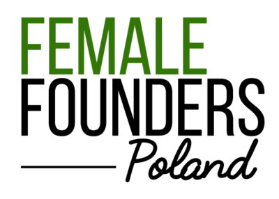 logo Female Founders Poland