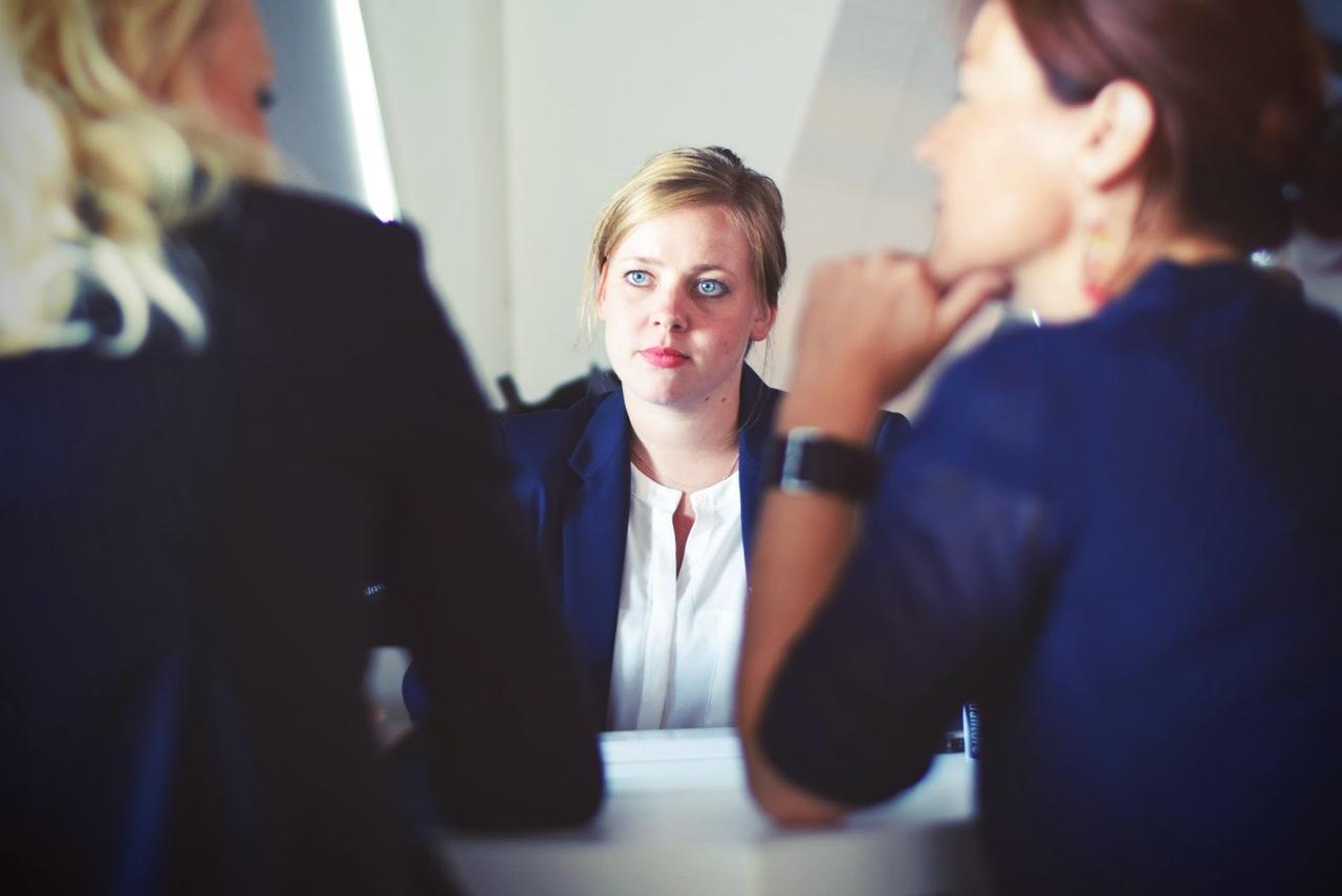 nie mówić na rozmowie o pracę