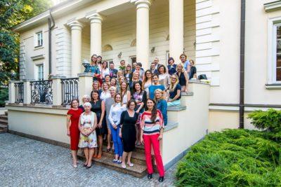 Sukces Pisany Szminką konkurs Bizneswoman Roku