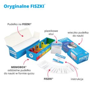 fiszki memobox