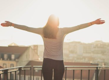 Jak odzyskać życiową równowagę