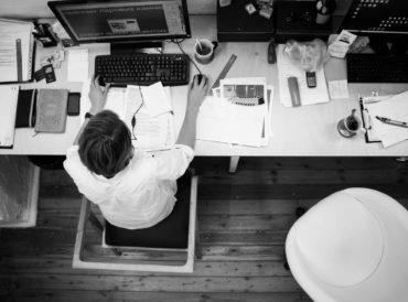 pięć sposobów na powrót do pracy