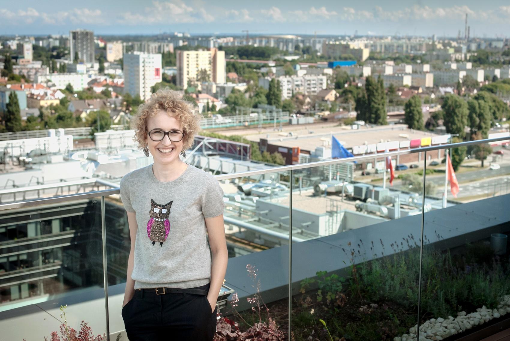Natalia Hatalska