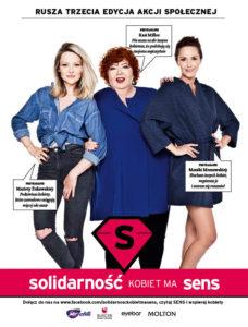 Solidarność kobiet ma sens