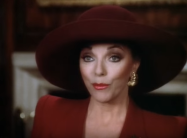 alexis colby