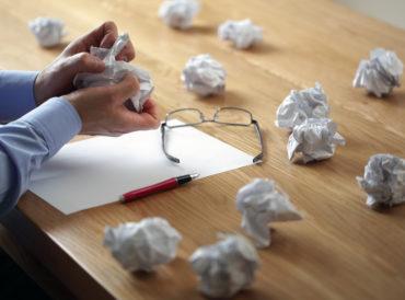 CV popularne błędy