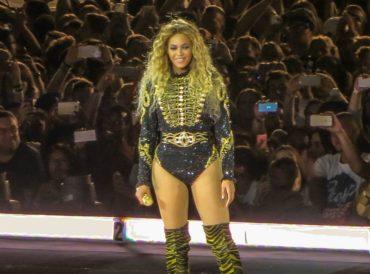 Oprah Winfrey, Madonna, Beyoncé