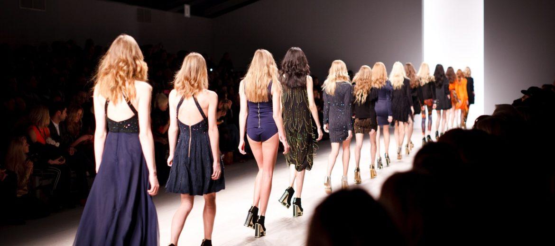 Zbyt chude modelki nie będą miały wstępu na wybieg