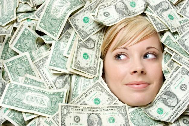 ile powinnam zarabiać