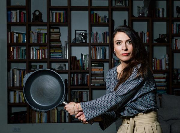 Presja. Olga Kozierowska opowiada o tym, jak się jej pozbyć