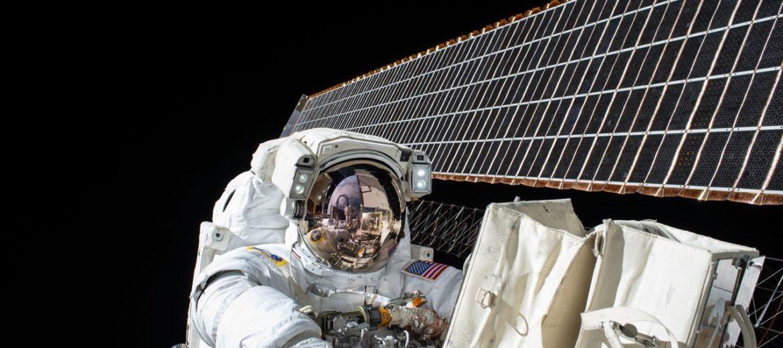 kobiety w NASA