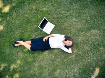 Jak odejść z pracy z klasą