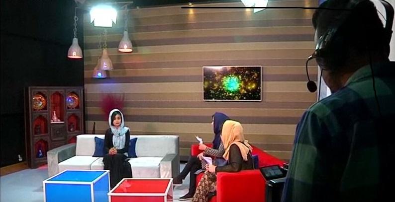 Zan TV - pierwsza w telewizja w Afganistanie stworzona dla kobiet