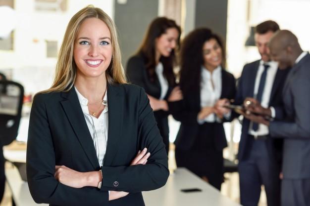 Kobiety w zarządach