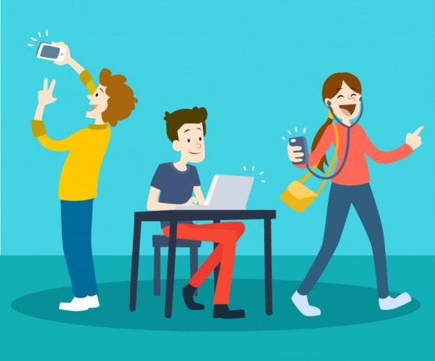 Czym jest cyberbullying