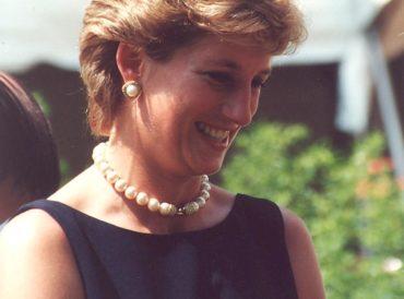 Księżna Diana cytaty