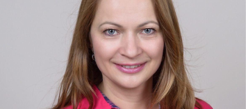 Izabela Wołyniec-Sobczak, Ambasadorka Sukces TO JA