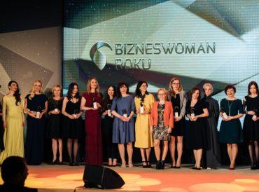 konkurs Bizneswoman Roku