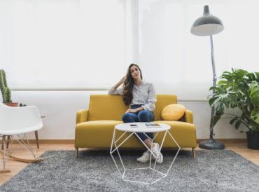Relaks w biurze