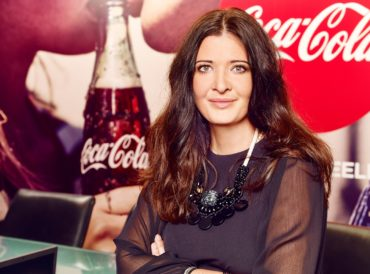 Coca-Cola wspiera kobiety z pomysłem na biznes
