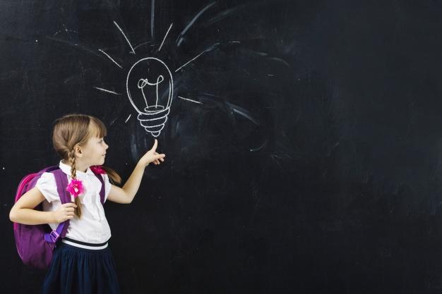 Co zrobić, by dziecko było otwarte i odważnie podejmowało wyzwania