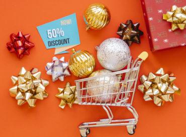 Jak robić zakupy świąteczne, żeby nie zbankrutować