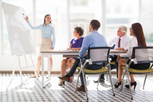 Jak tworzyć prezentację, gdy szukasz inwestorów i partnerów biznesowych