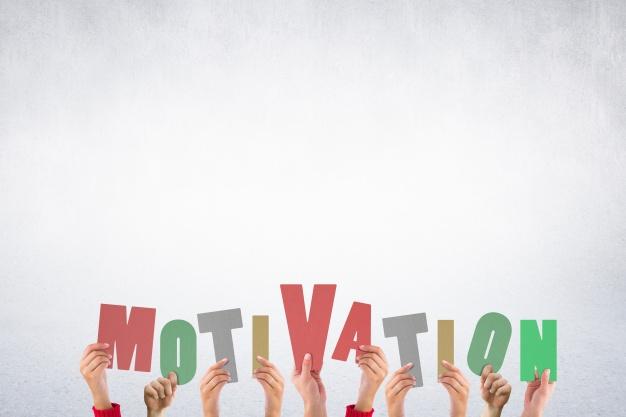 Problemy z motywacją