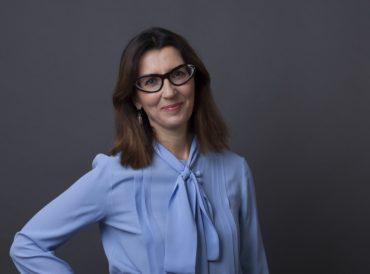Iwona Georgijew, Partner Deloitte