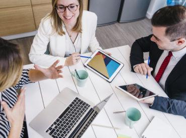 Jak twój stylmyślenia wpływa na rozwój twojego biznesu