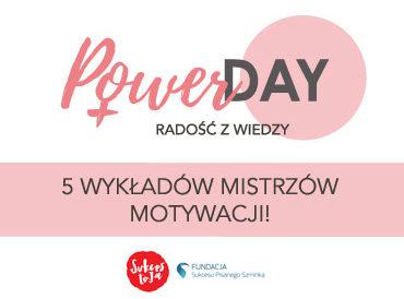 #POWERDAY