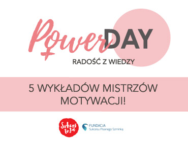 #POWERDAY