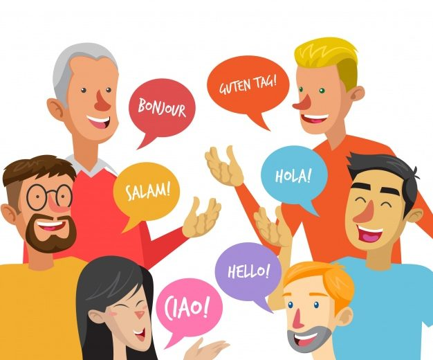 Angielski to za mało. Dowiedz się, jakie będą języki przyszłości ...