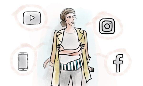 Jak zostać ninja social mediów