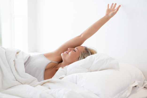 Ile godzin snu potrzeba, żeby obudzić się wypoczętym