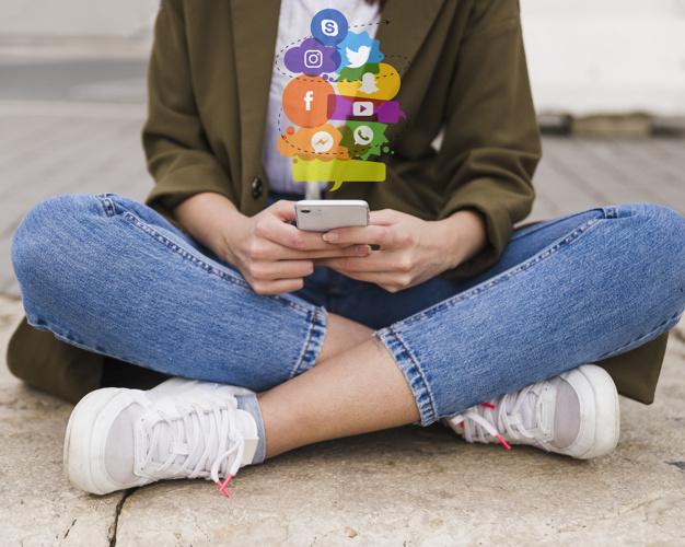 10 najlepszych sieci społecznościowych na randki