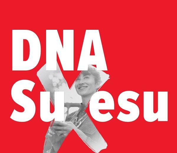 DNA SuXesu