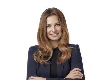 Anna Lewandowska wspiera kobiety