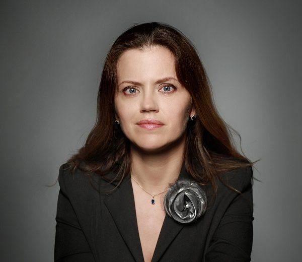 Bizneswoman Roku