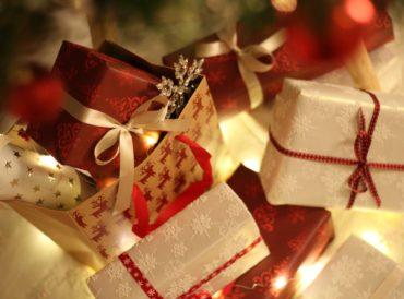 prezenty w sieci