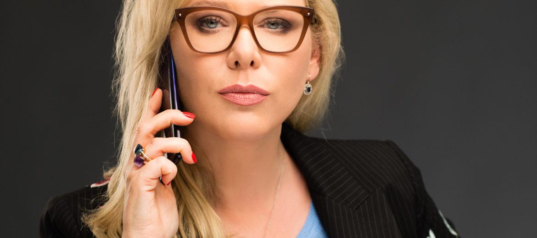 DOROTA NATALIA HALLER, Dyrektorka ds Marketingu, Komunikacji i Digitalu polskiego oddziału Huawei