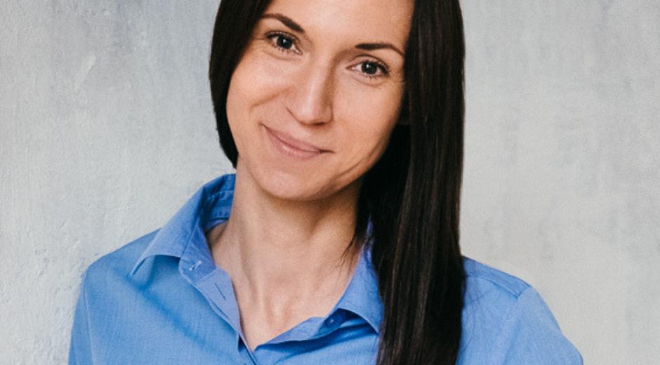Ania Śliwińska