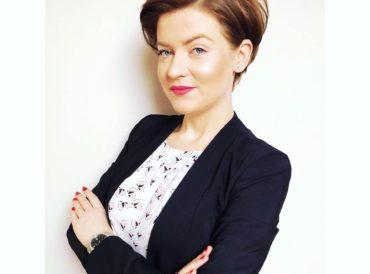 Agnieszka Ciećwierz