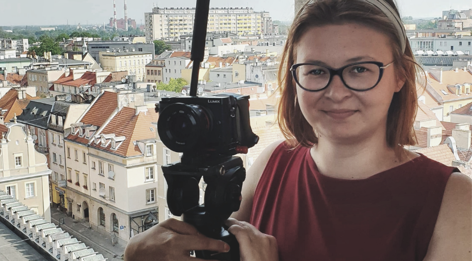 Magdalena Meg Kurowska Sukces TO JA