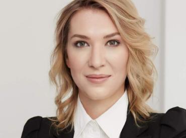Olga Legosz